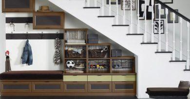 incorpora nuevas zonas para guardar cosas 2 1 390x205 - ¿Cómo crear zonas de almacenamiento en el hogar?