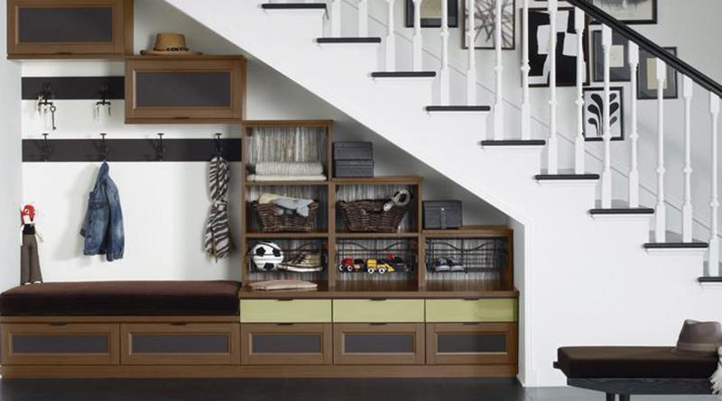 incorpora nuevas zonas para guardar cosas 2 1 - ¿Cómo crear zonas de almacenamiento en el hogar?