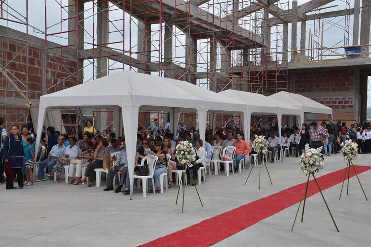 iglesia san alberto magno - ¿Ya conoces los mejores lugares de La Joya?