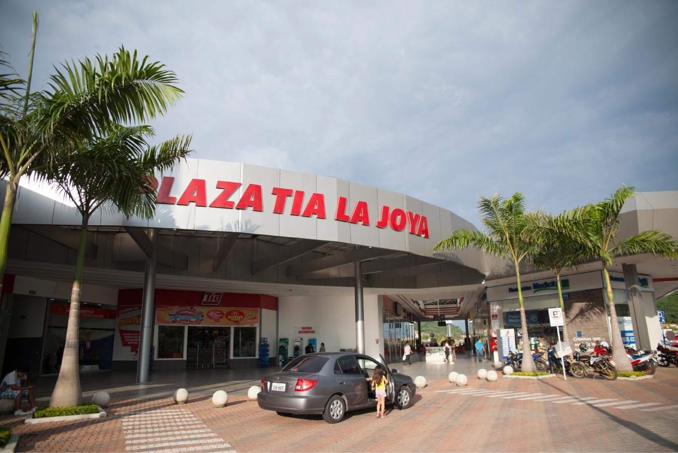 plaza tia - ¿Ya conoces los mejores lugares de La Joya?