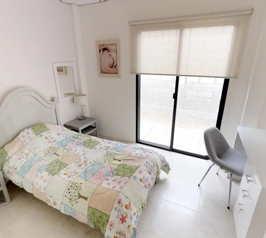 Dormitorio 4 H