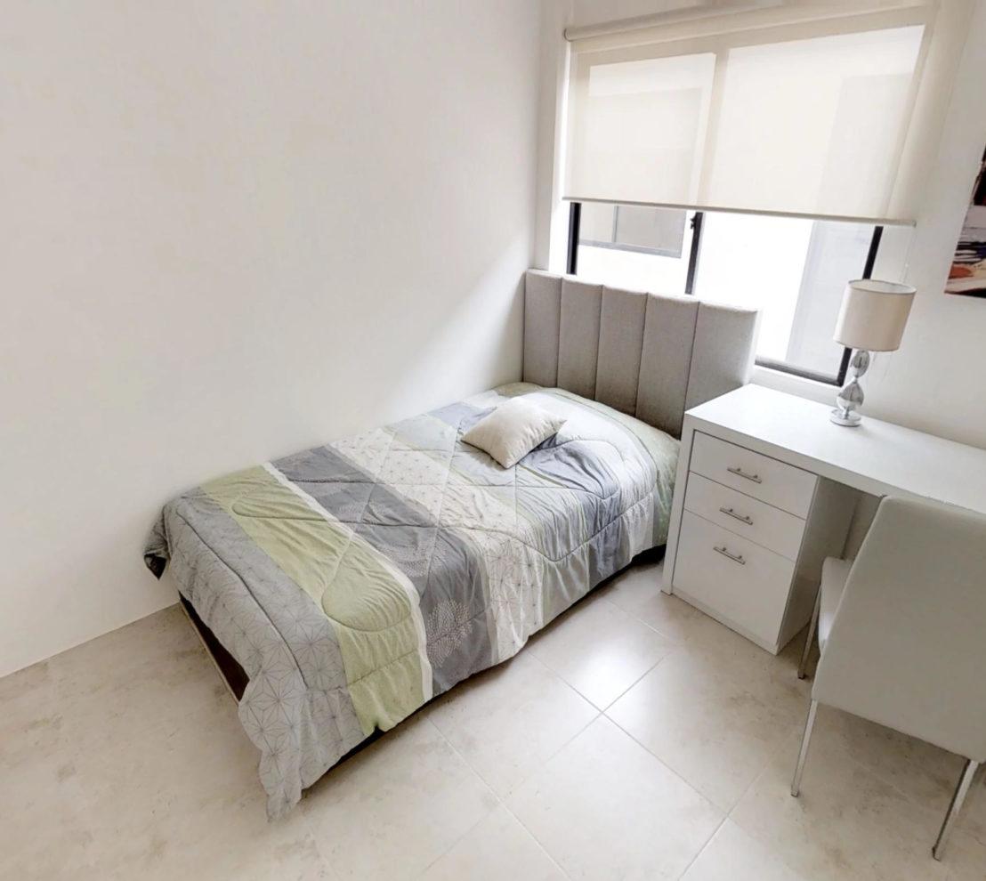 Dormitorio 3 H