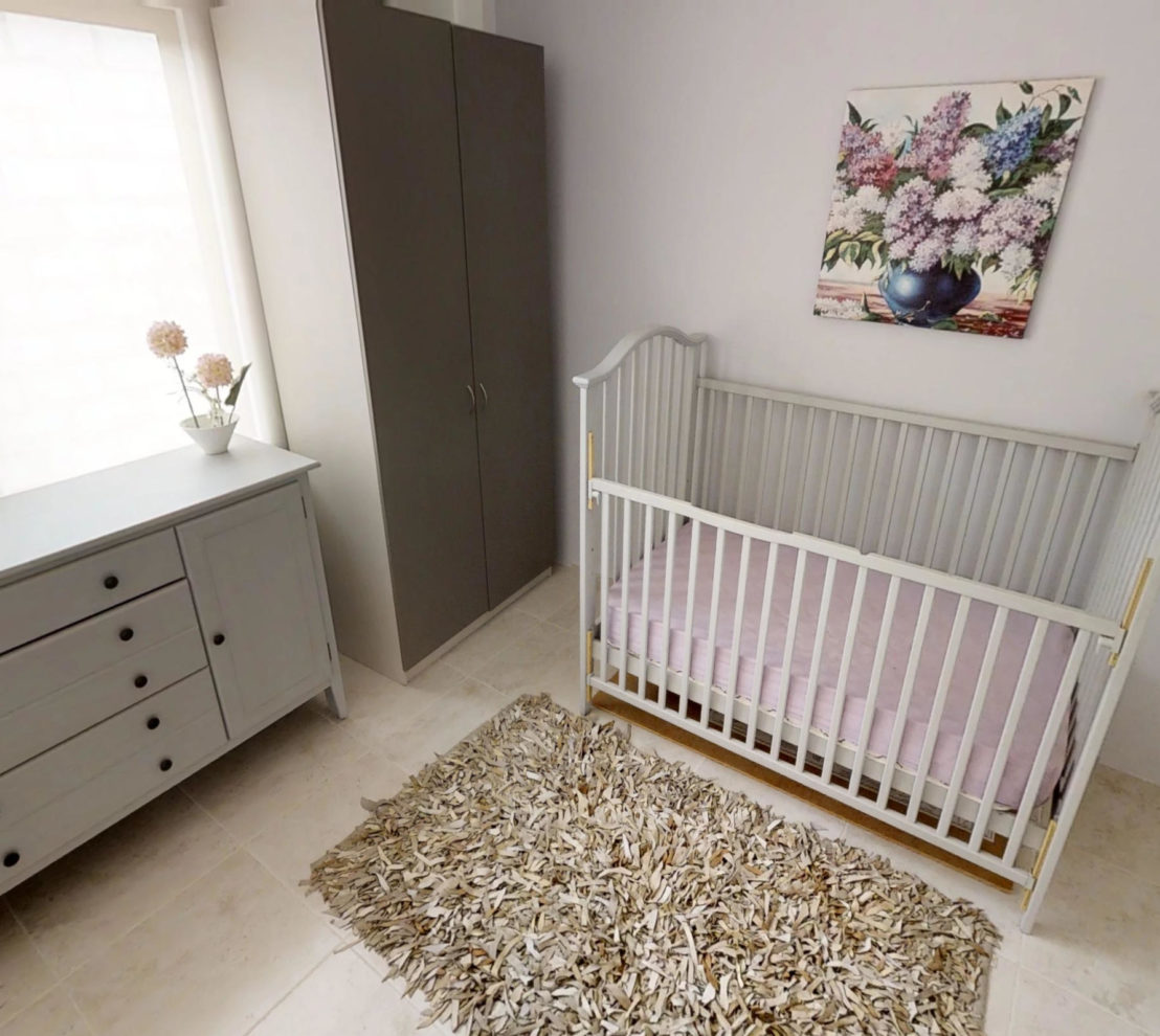 Dormitorio 2 H