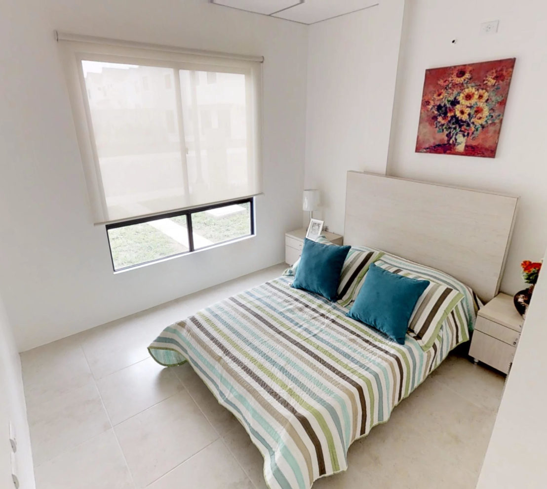 Dormitorio H
