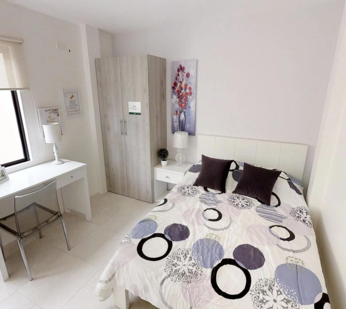 Dormitorio 3 L