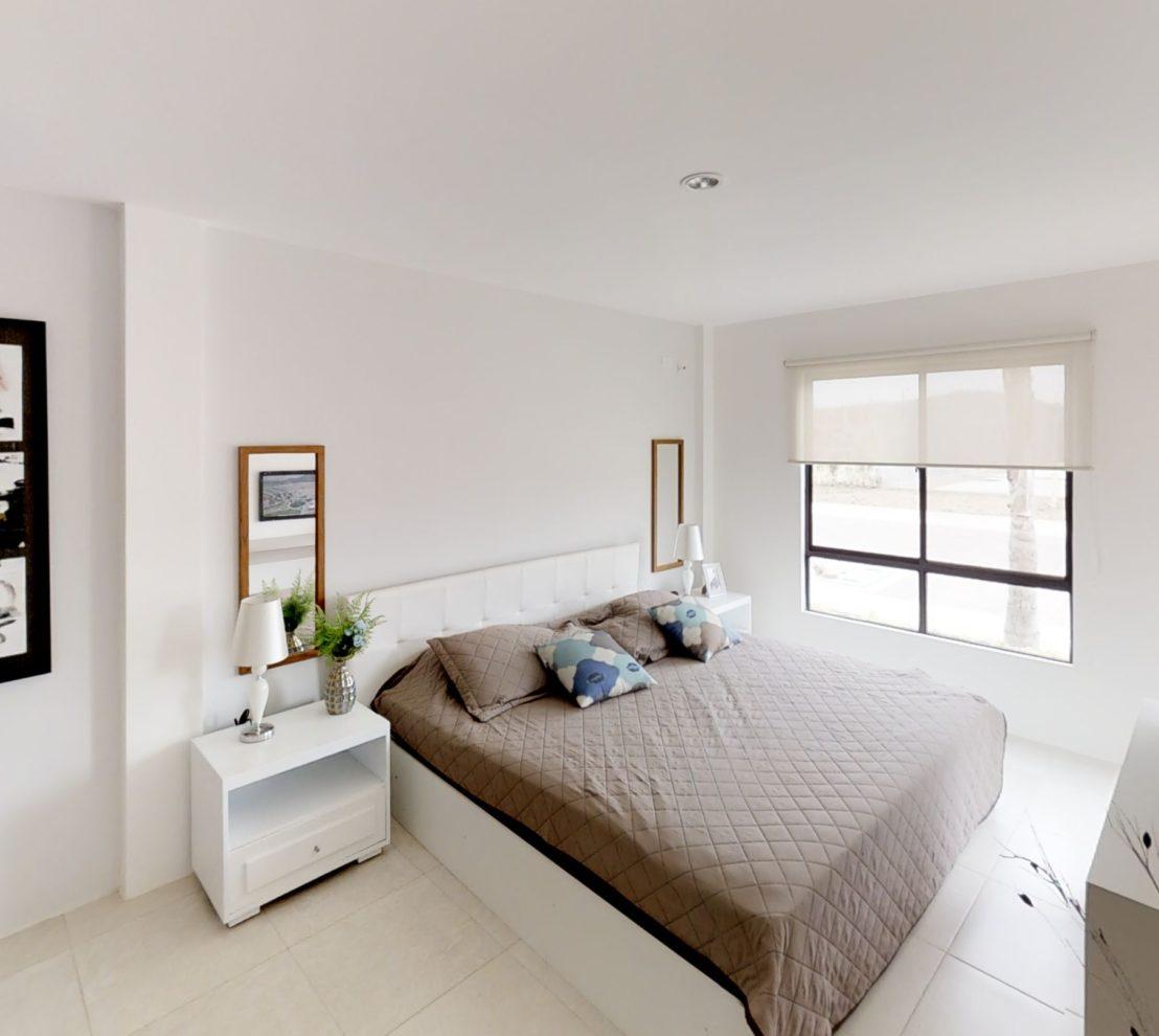 Dormitorio principal L
