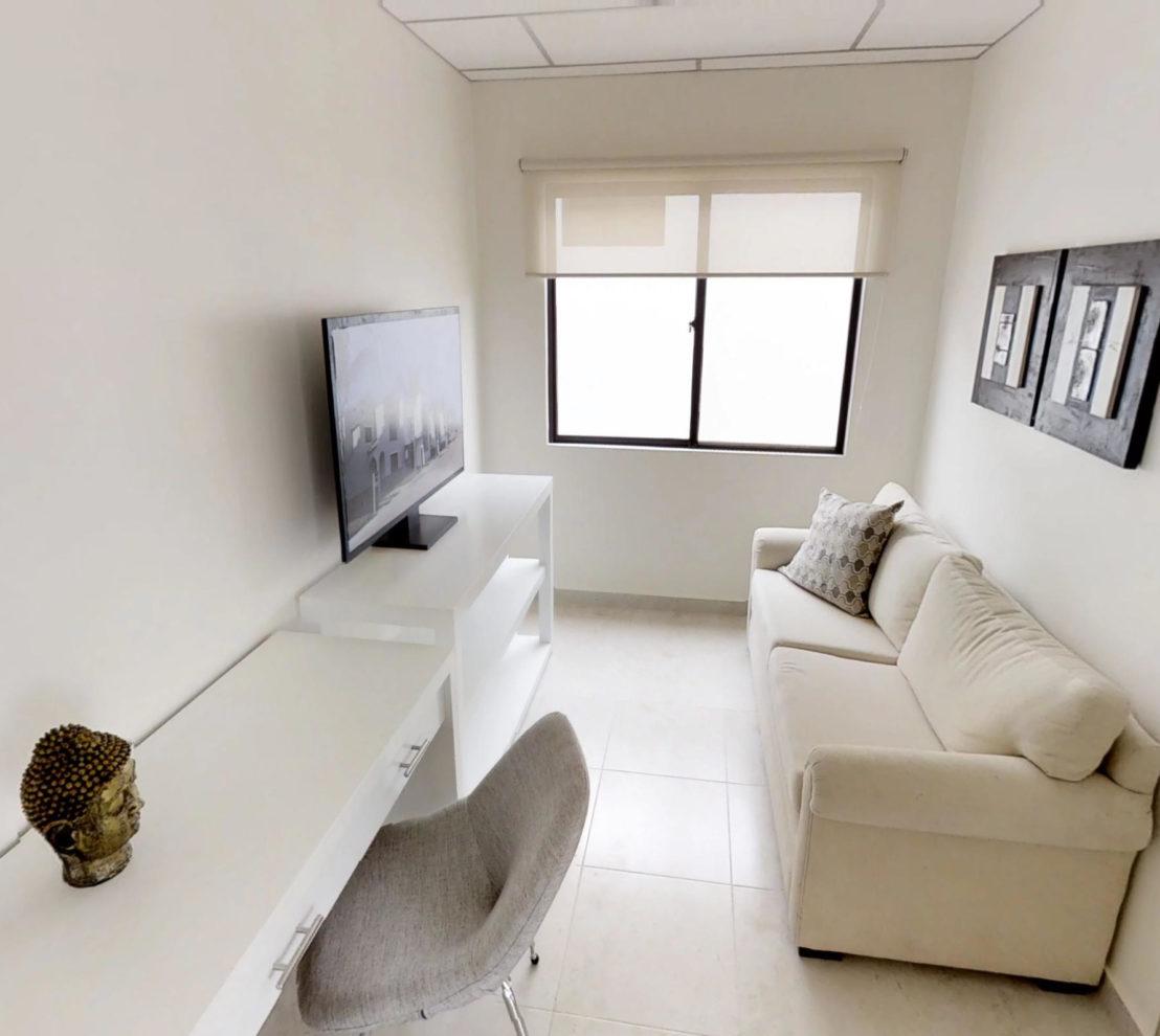 Sala de estar I