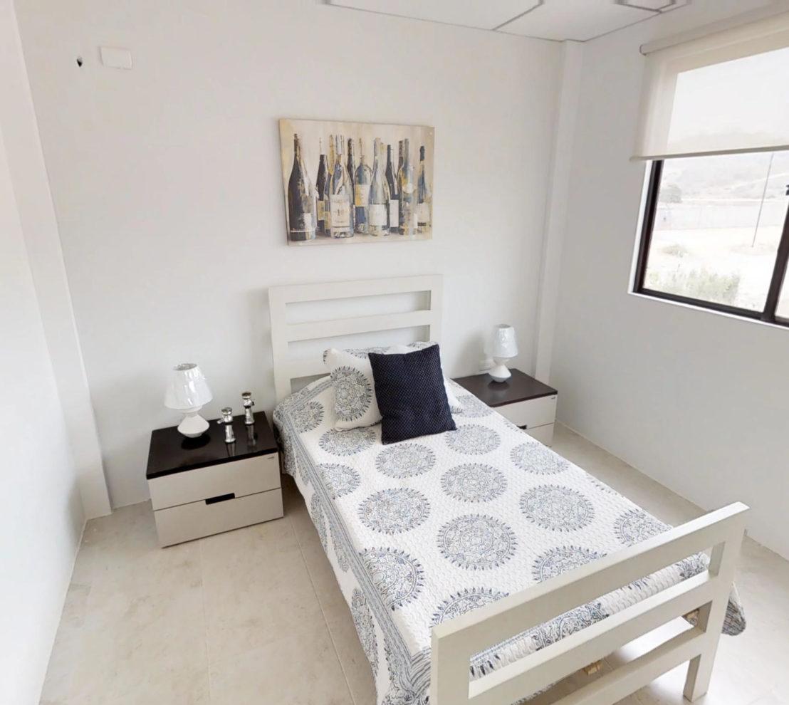 Dormitorio W