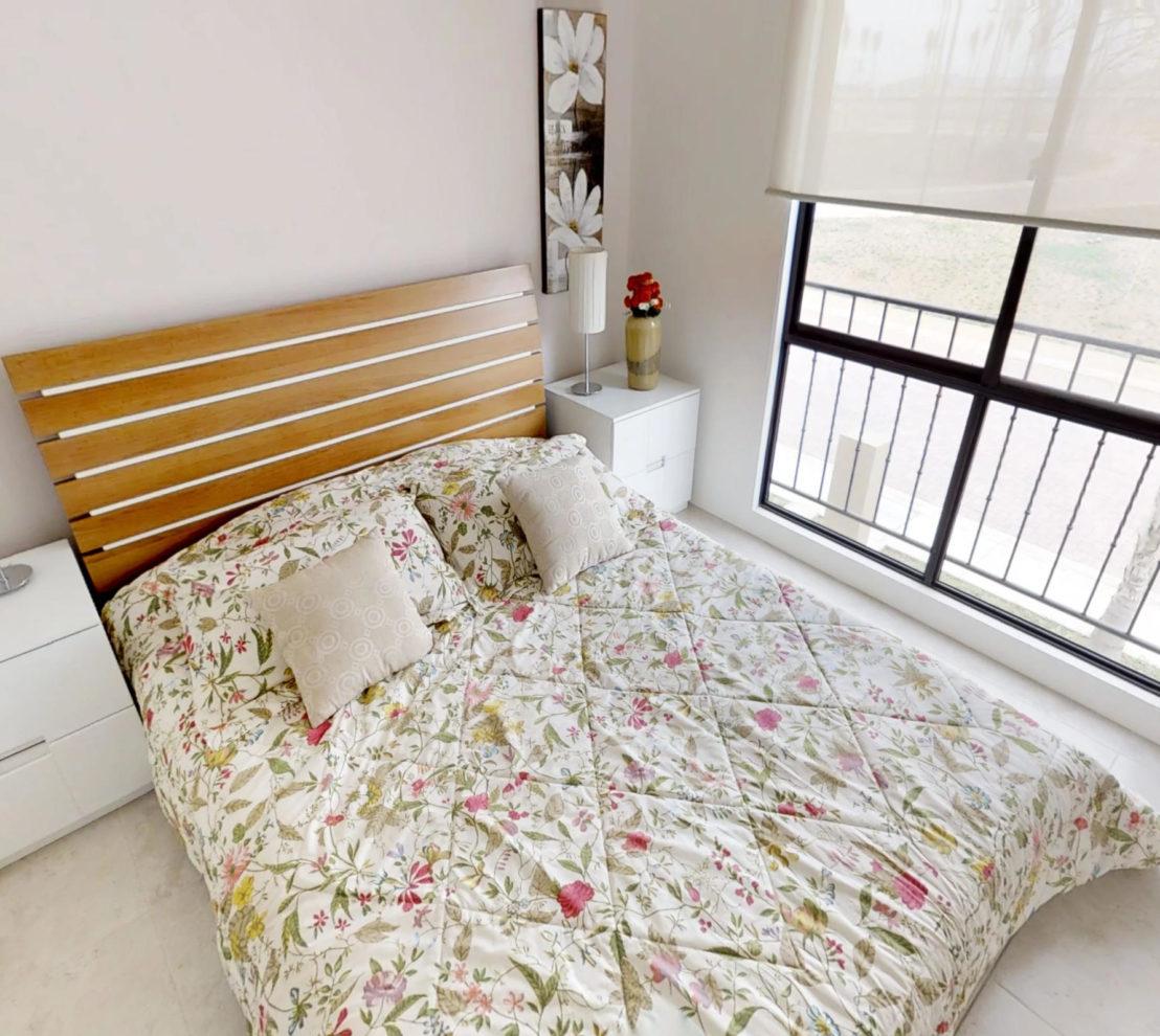 Dormitorio 2 W