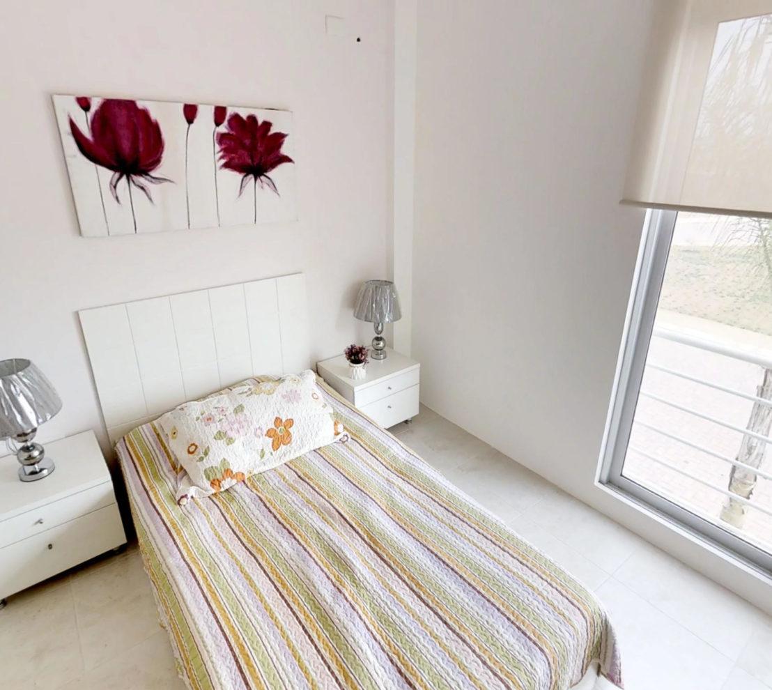 Dormitorio 3 YM
