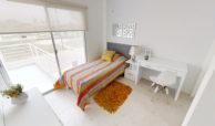 Dormitorio YM