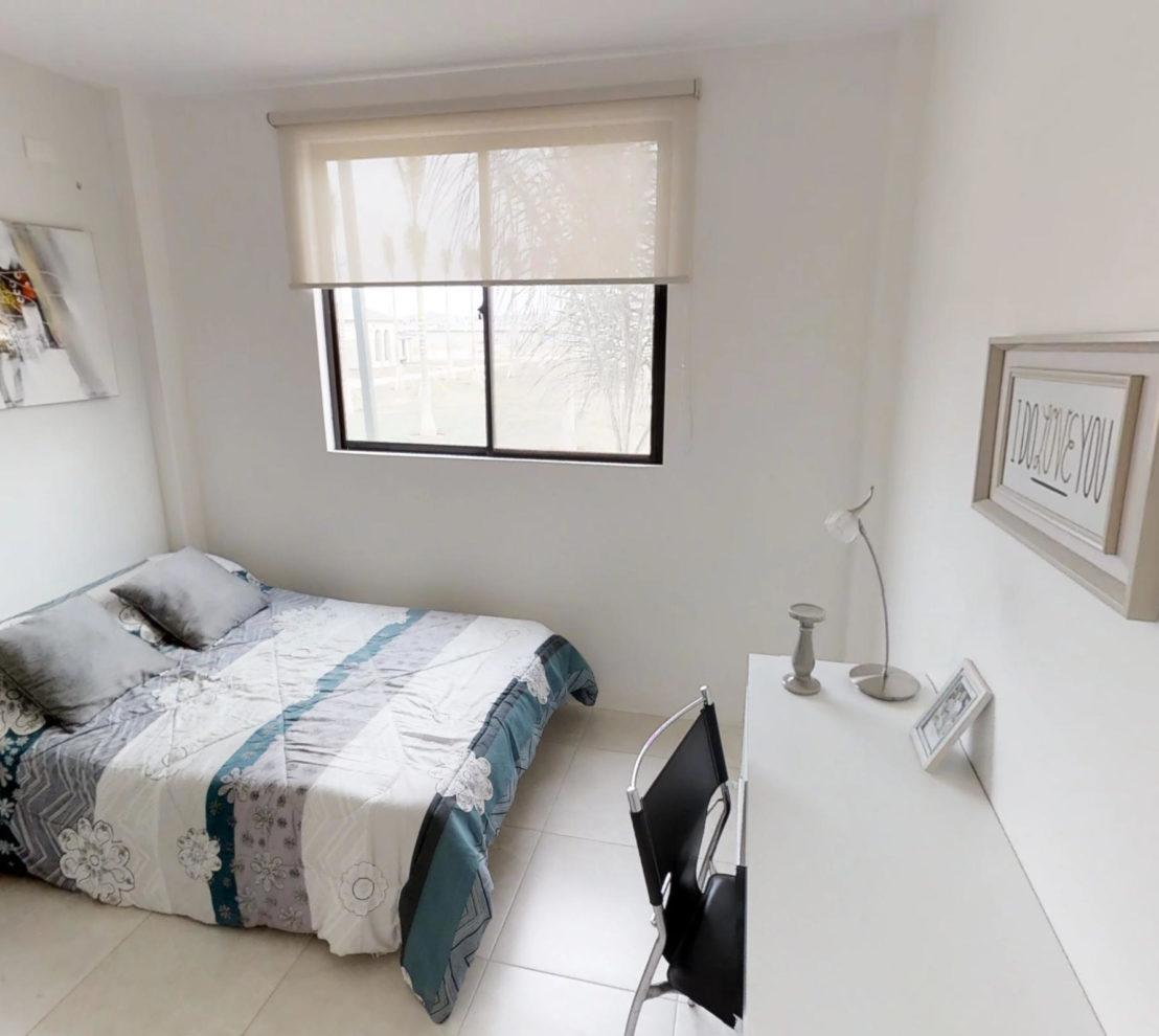 Dormitorio 4 N