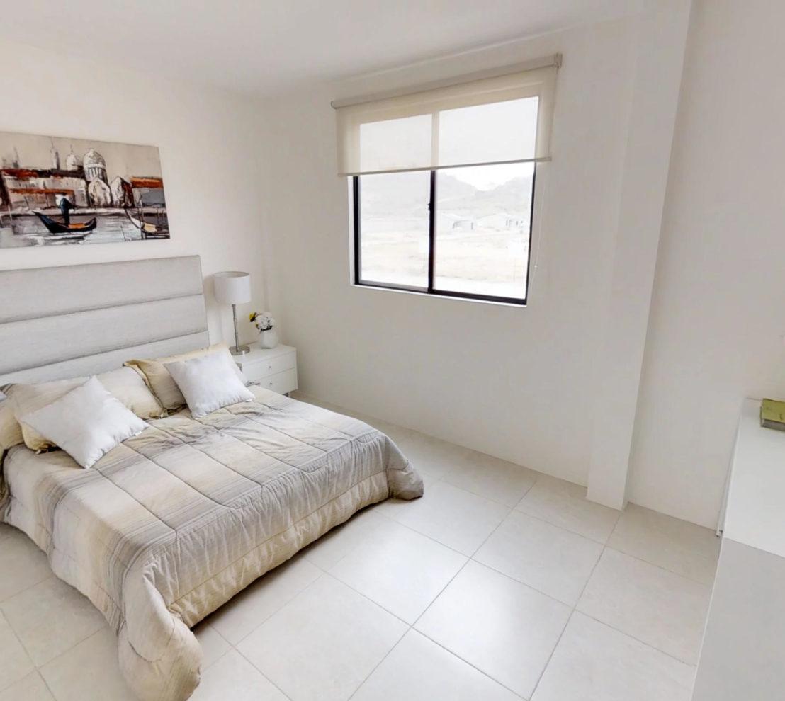 Dormitorio N