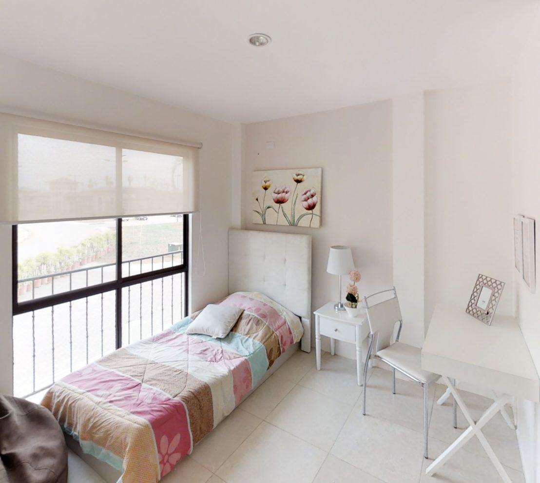 Dormitorio 7 N