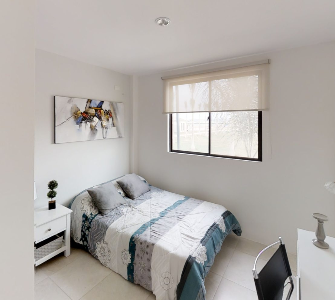 Dormitorio 6 N