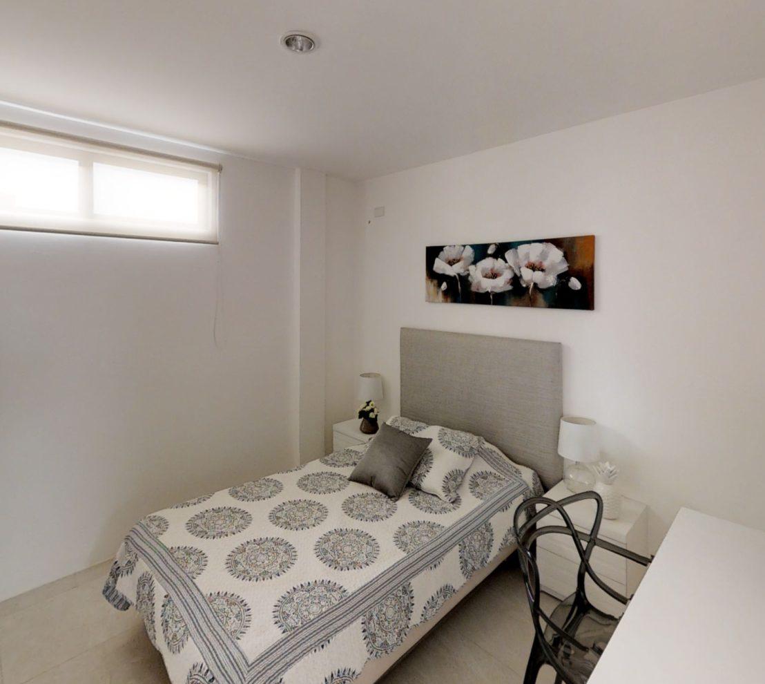 Dormitorio 5 N