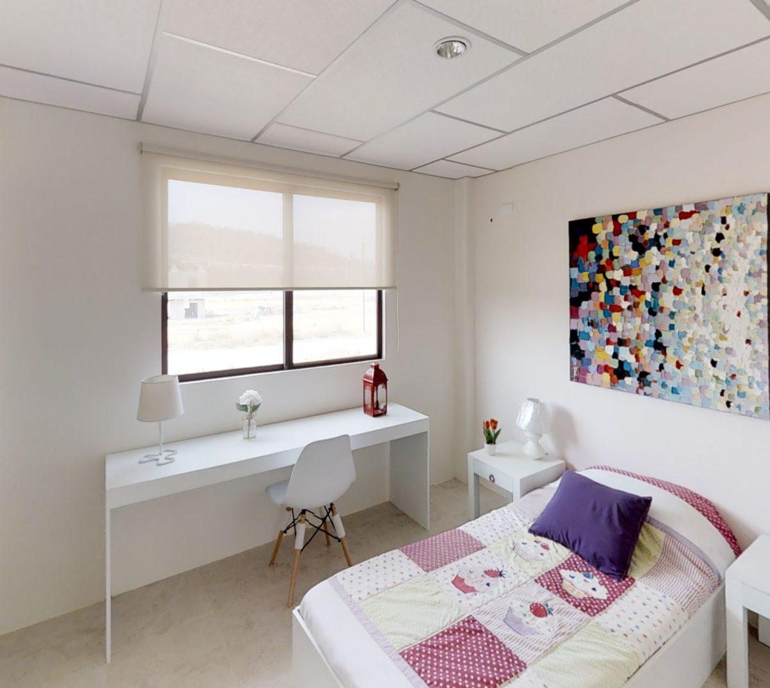 Dormitorio R