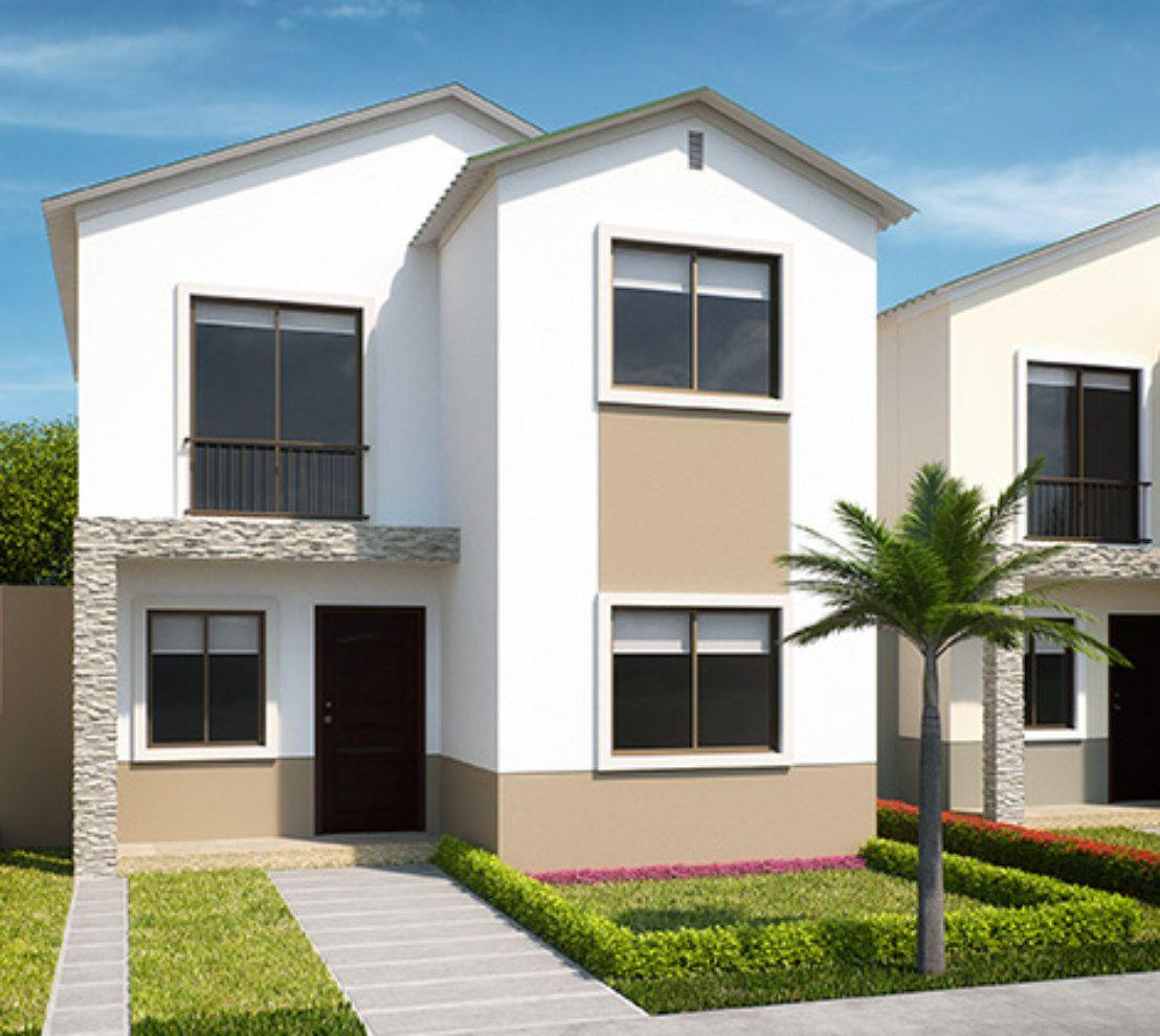 Casa Modelo N