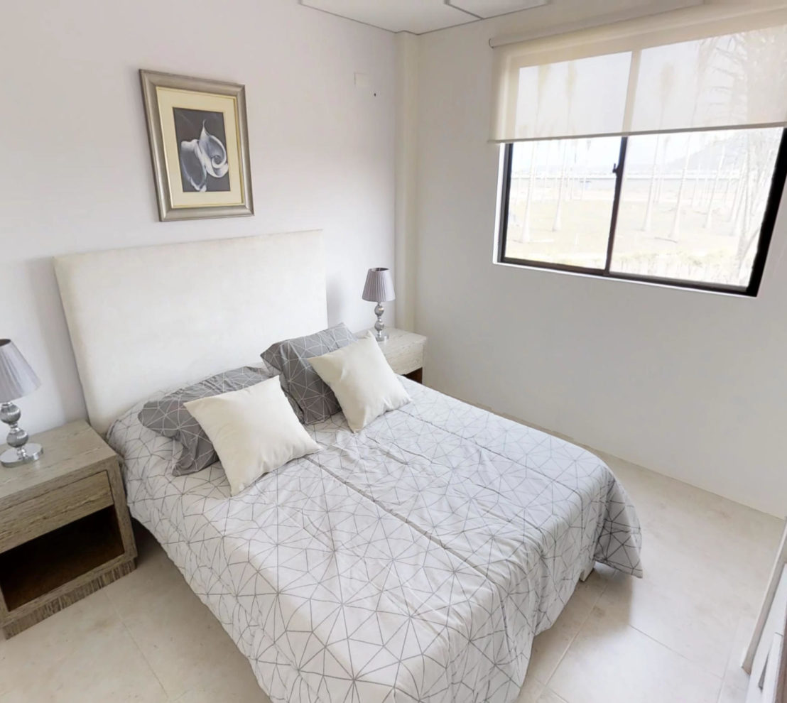 Dormitorio 4 R