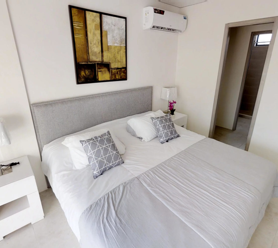 Dormitorio principal R