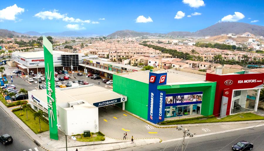 Urbanización La Joya
