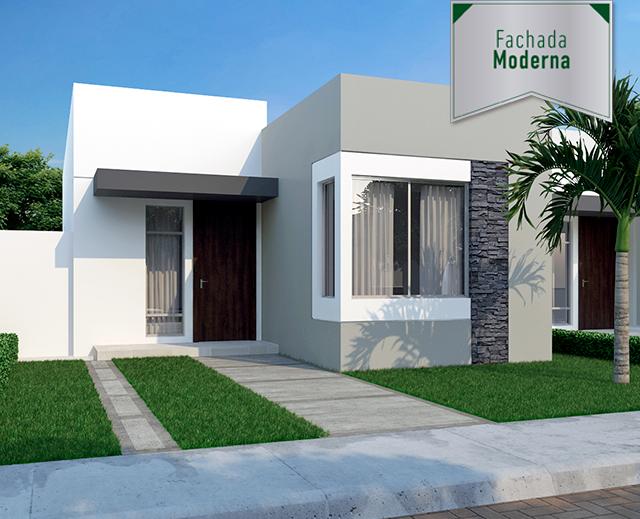 Casa Modelo I