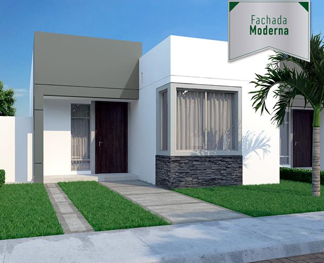 Casa Modelo L