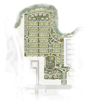 Urbanización Granate