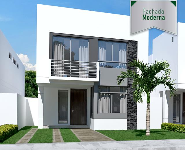 Casa Modelo X