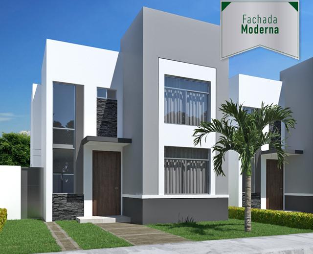 Casa Modelo W